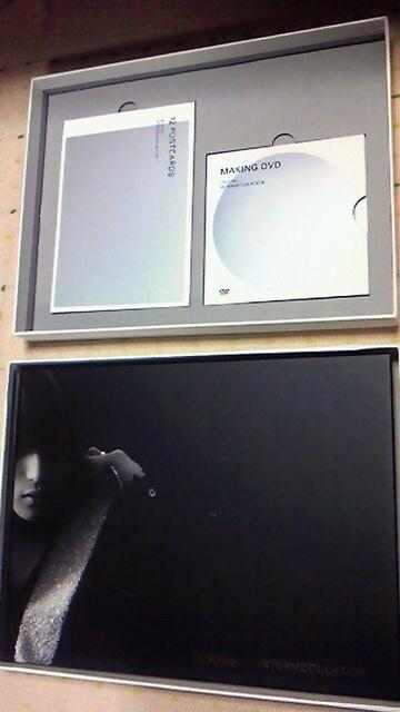 *ジェジュンINTERMODULATION写真集(DVD+POSTCARD+カバン付き)送料込 < タレントグッズの