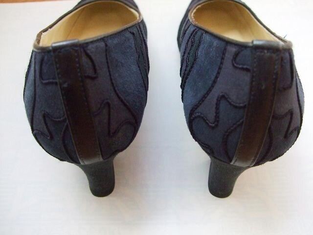 ミッシーマドラス missy madras ハイヒール 靴 美品 新品 < 女性ファッションの