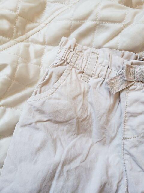 ☆新品未使用☆baby  GAP☆女の子ズボン☆90 < ブランドの