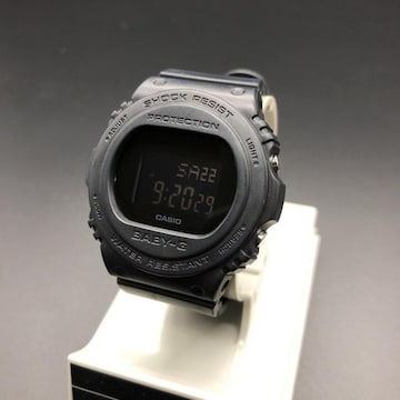 即決 CASIO カシオ BABY-G 腕時計 BGD-570