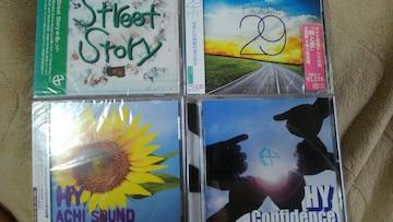HY CD.DVDセット