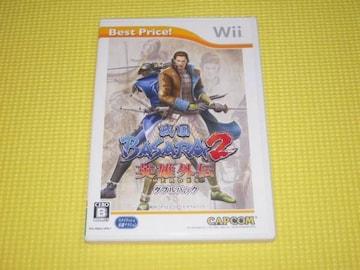 Wii★戦国BASARA 2 英雄外伝 ダブルパック Best Price!