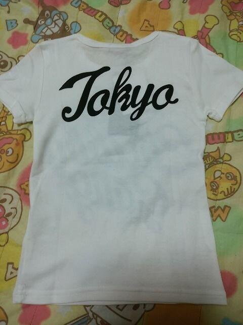 新品★チャビーギャング★Tシャツ★110 < ブランドの