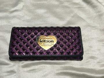 kitson財布