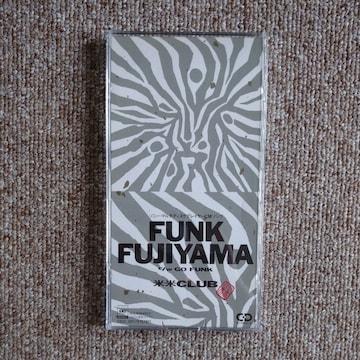 米米CLUB☆FUNK FUJIYAMA