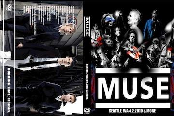 """≪送料無料≫MUSE """"THE RESIATANCE TOUR""""2010 決定版 ミューズ"""