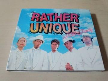 RATHER UNIQUE CD「R.U Party」EXILE USA MAKIDAI★