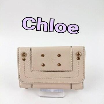 Chloe クロエ キーケース