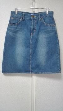 ◆Lee×sm2◆リー×サマンサモスモスコラボデニムスカート