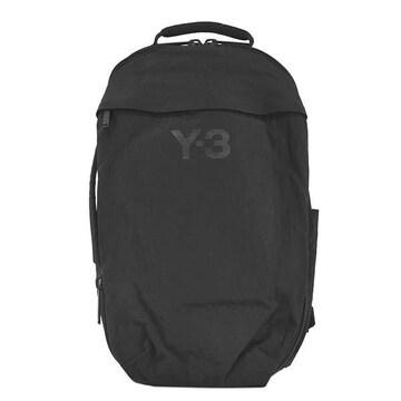 ★Y-3 CLASSIC バックパック(BK)『GT6495』★新品本物★