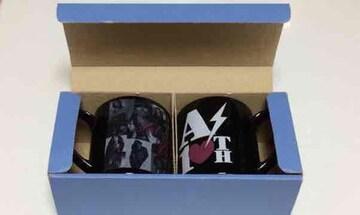 ★AI/Densetsu Night マグカップセット★