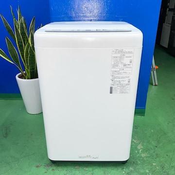 ◆Panasonic◆全自動洗濯機 2019年 5kg美品 大阪市近郊配送無料