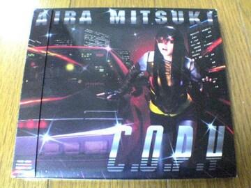 AIRA MITSUKI CD COPYテクノポップ