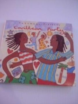 プテュマヨカリビアン パーティジャマイカ