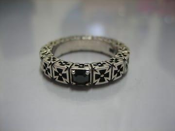 JUSTIN DAVIS CRUSADE Ring
