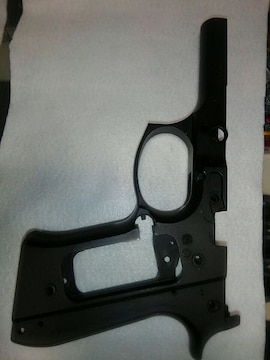東京マルイ製M92F用フレーム(中古)送料無料