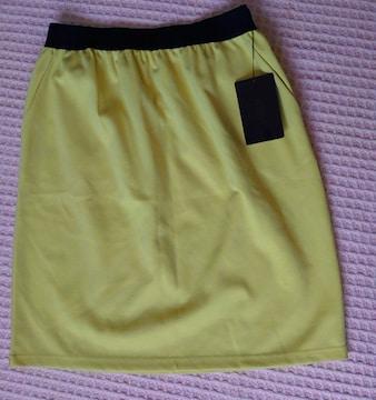 ☆新品 KBFライムスカート☆ワンサイズ