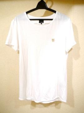 ★3.1PhillipLim 3.1フィリップリム Mens カットソー Tシャツ 白