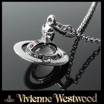 Vivienne Westwood ヴィヴィアン ペンダントネックレスA18