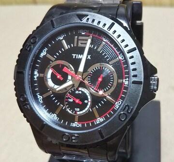 TIMEX TW2P87700 TAFT STREET クオーツ 腕時計 メンズ