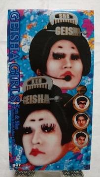 美品シングルCD!! GEISHA GIRLS