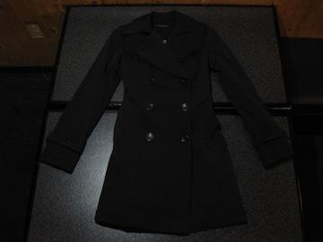 新品 INGNI イング トレンチコート¥13,800円 黒 サイズS
