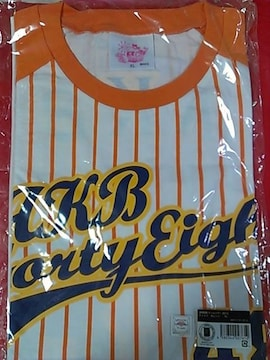 AKB48 2013真夏のドームツアー「東京ドーム限定Tシャツ」 XL
