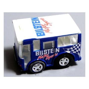 タカラトミー 限定 チョロQ ビルシュタイン・エナペタルバス 模型 ミニカー マイクロバス