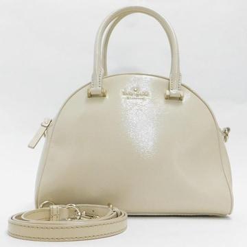 美品kate spadeケイトスペード ハンドバッグ ストラップ 正規品