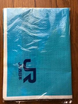 未開封*JR西日本 カンセンジャー レジャーシート