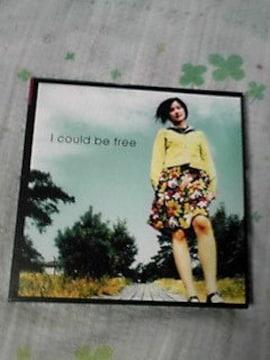 原田知世アルバム I could be free