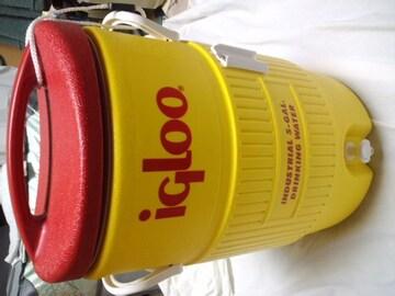 igloo5ガロン