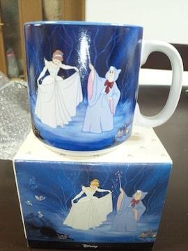 レアシンデレラマグカップ