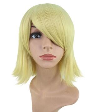 Wigs2you C-012 C-Bronze☆コスプレウィッグ