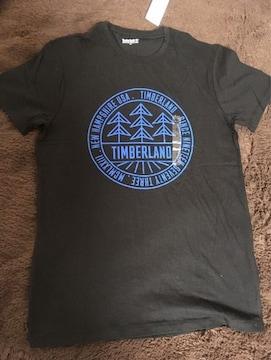 ニューヨーク限定●ティーツリーロゴ入りTシャツ【新品】黒