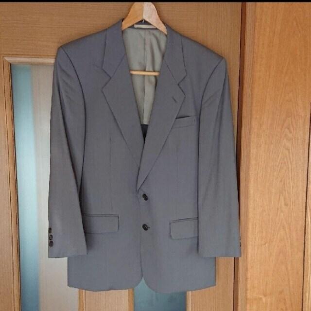 【値下げ不可】極美品!!men's 夏用 スーツ セットアップ  < 男性ファッションの