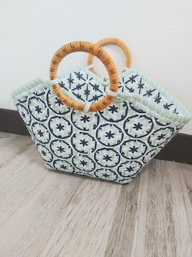 かごバッグ