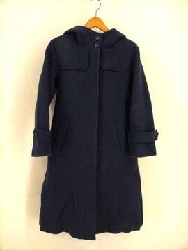 IENA SLOBE(イエナスローブ)20AW ダブルフェイスフードコートコート