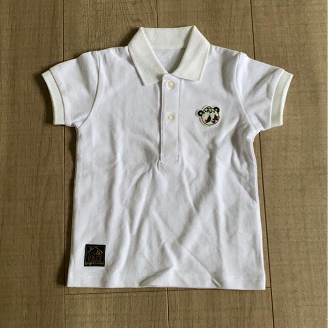グランドスラム可愛いポロシャツ90男女OKグラグラ  < ブランドの