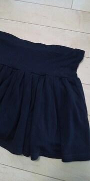 LIP SERVICE☆ミニスカート♪ブラック