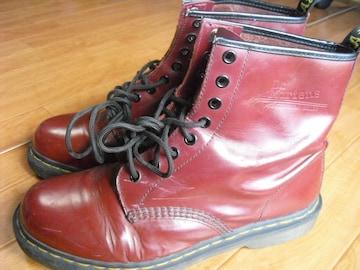 ドクターマーチン 1460 8ホール ブーツ 27センチ