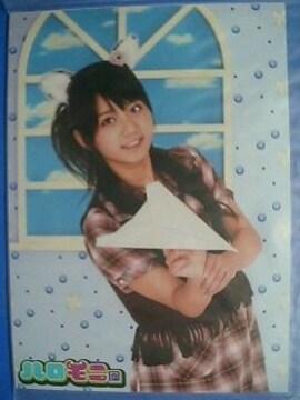 ハロモニ@番組限定 カントリー写真2L判1枚 2008.6/ジュンジュン