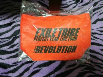 EXILE TRIBE☆2014ライブ☆エコバッグ☆
