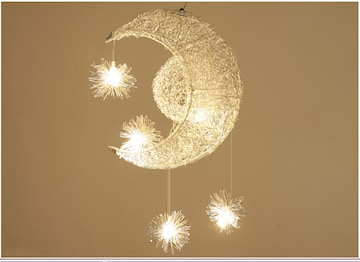 ロマンチックな イルミネーションライト 屋内用◆ 未使用品