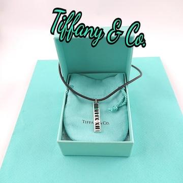 Tiffany ティファニー ネックレス