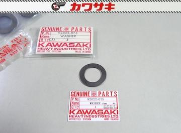 カワサキ A1 S1〜S3 F11 KH250〜400 ミッション・シム 絶版新品