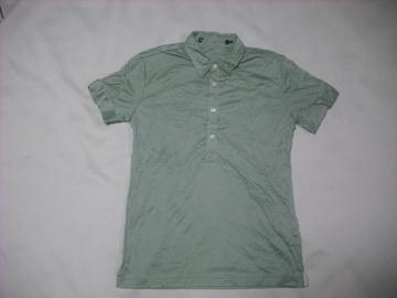 wr352 女 RALPH LAUREN ラルフローレン 半袖ポロシャツ Sサイズ