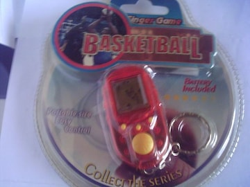 ミニゲーム バスケットボール 未使用品