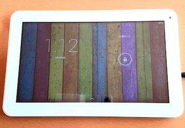 10.1インチ タブレット Android アンドロイド 8GB Android 4.4.2