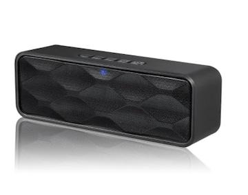 ポータブル Bluetooth スピーカー